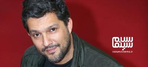 حامد بهداد: بازی در فیلم ضدمردمی را نمی پذیرم