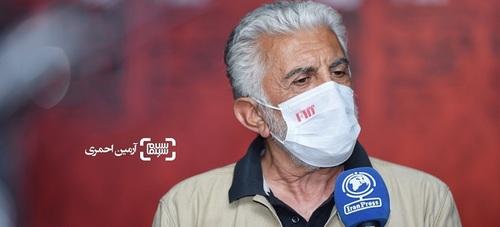 روز هفتم و هشتم جشنواره جهانی فیلم فجر 38/ گزارش تصویری