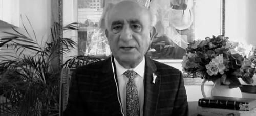 پرویز کاردان کارگردان و بازیگر پیشکسوت درگذشت