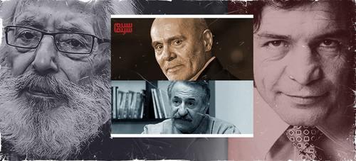 پرکارترین بازیگران مرد ایرانی کدامند؟