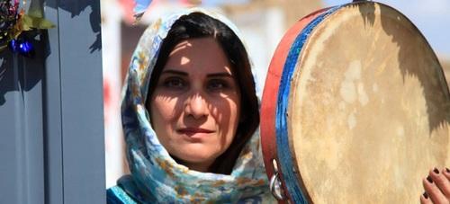 راه یابی وقت جیغ انار به جشنوارهی فیلم ملبورن