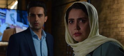 حسین سهیلی زاده: ممیزی به ملکه گدایان لطمه نزد