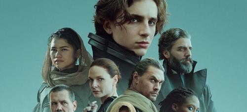 طولانی ترین تشویق در جشنواره فیلم ونیز امسال برای فیلم Dune