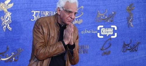 بازگشت کیومرث پور احمد بعد از سه سال با یک فیلم جنایی