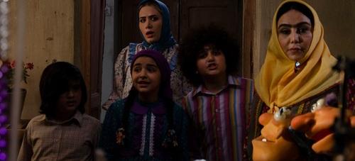 دانلود قانونی قسمت اول سریال نمایش خانگی نارگیل