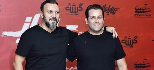اکران مردمی فیلم «تک تیرانداز»/ گزارش تصویری