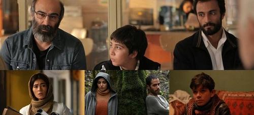 قهرمان و ۳ فیلم دیگر از ایران نامزد جوایز آسیاپاسیفیک شدند