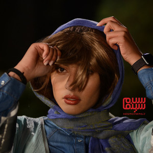 ترلان پروانه در قسمت 5 سریال «رقص روی شیشه»