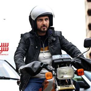 محمدرضا غفاری در سریال «دلدار»