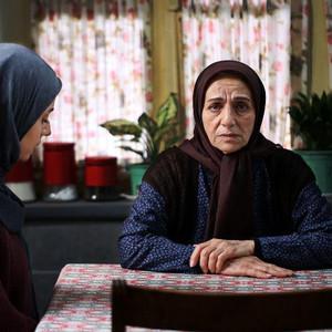 مریم بوبانی در سریال «دلدار»