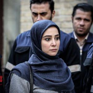 الناز حبیبی در سریال تلویزیونی «دلدار»