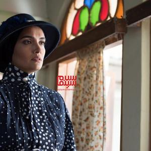 میترا حجار در سریال «از یادها رفته»