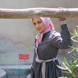 هلیا امامی در سریال «از یادها رفته»