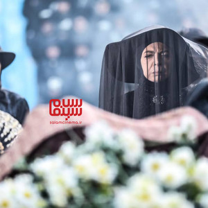 بیتا فرهی در سریال «از یادها رفته»