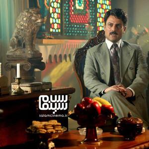 حسین یاری در سریال «از یادها رفته»