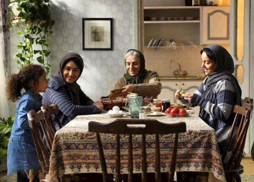 فیلم «مادری»