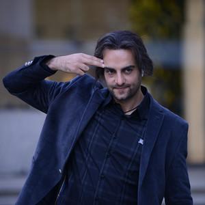 حامد کمیلی در قسمت 6 سریال «رقص روی شیشه»