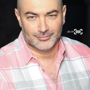 پارسا پیروزفر در اکران فیلم «بی حسی موضعی» در سی و هفتمین جشنواره جهانی فیلم فجر