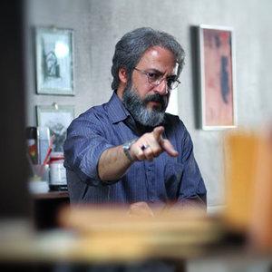 امیر آقایی در فیلم چهارشنبه 19 اردیبهشت