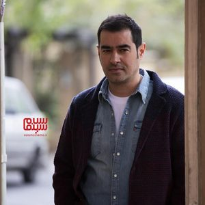 شهاب حسینی در نمایی از فیلم «نبات»