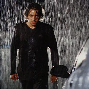 بهرام رادان در فیلم «آواز قو»