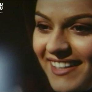 ساره آرین در فیلم «آواز قو»