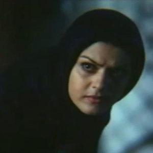 ساره آرین در فیلم سینمایی «آواز قو»