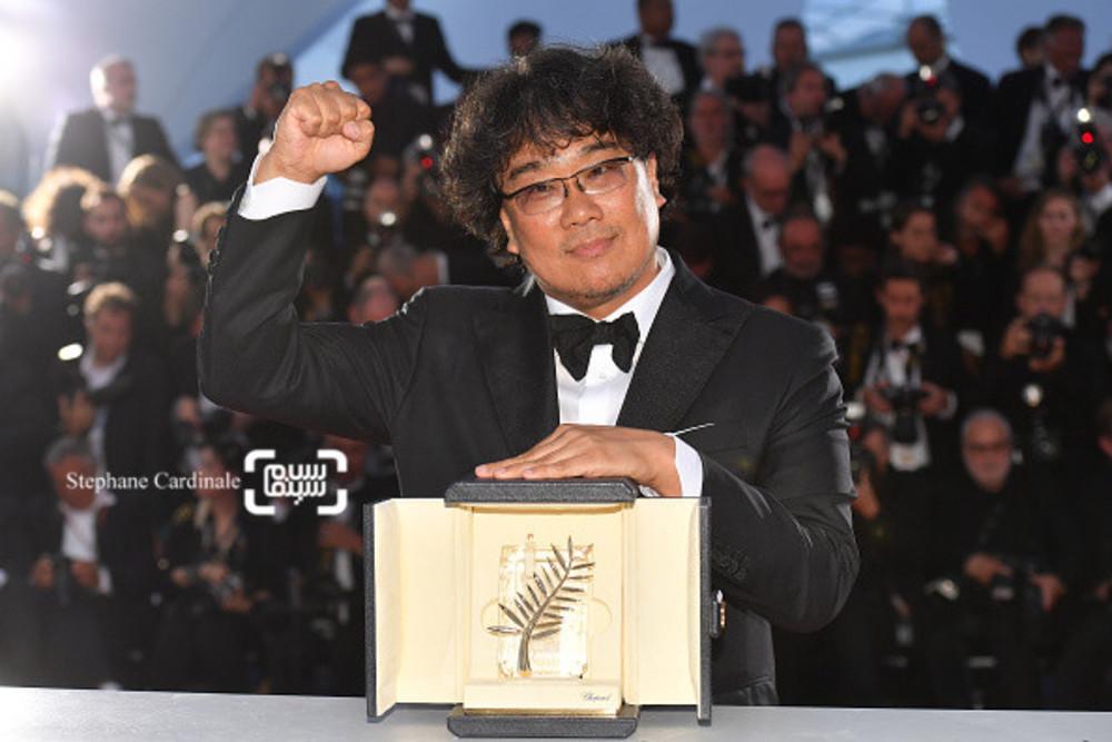 بونگ جو هو - کارگردان