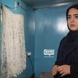 نرگس محمدی در سریال «عروس تاریکی»