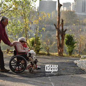 رضا کیانیان در سریال تلویزیونی «عروس تاریکی»