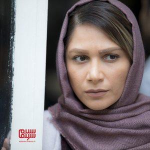 آسیه اسدزاده در فیلم «گواهی امضاء»