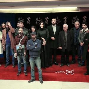 اکران فیلم «ایتالیا ایتالیا» در سی و پنجمین جشنواره فیلم فجر