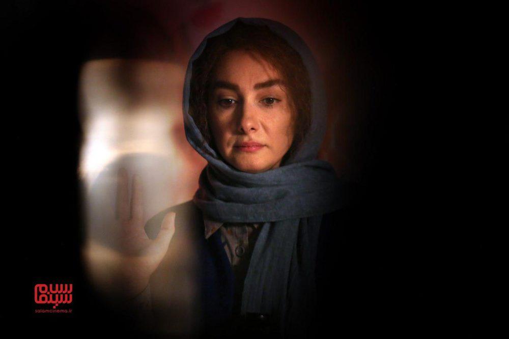 بی صدا حلزون - بخش «نگاه نو» سی و هشتمین جشنواره فیلم  فجر