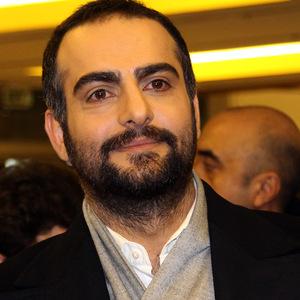 حامد کمیلی در اکران فیلم «ایتالیا ایتالیا» در سی و پنجمین جشنواره فیلم فجر