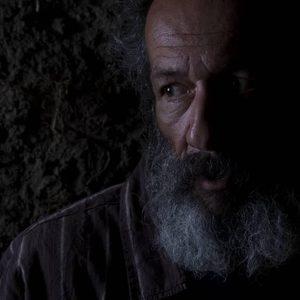 بهزاد دورانی در فیلم «سرزمین آبی»