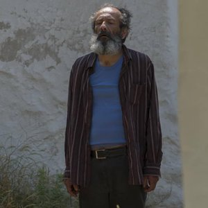 بهزاد دورانی در فیلم سینمایی «سرزمین آبی»