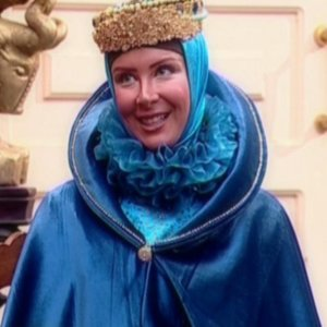 مریم مسچیان در سریال «قهوه تلخ»