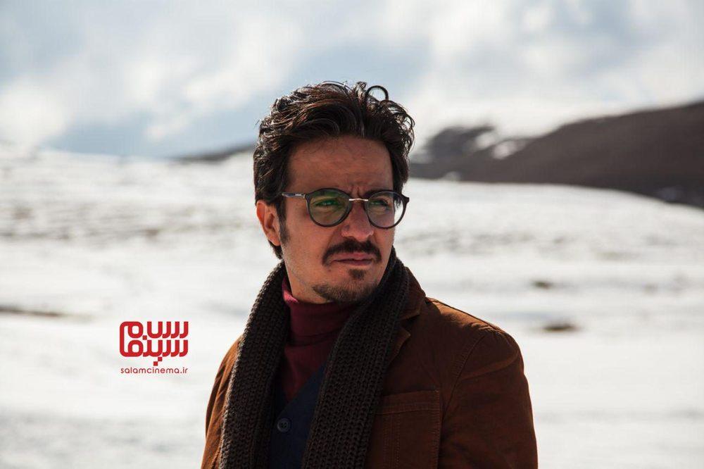 حسین سلیمانی-از کودکان بازیگر دهه ۶۰ ۷۰ چه خبر