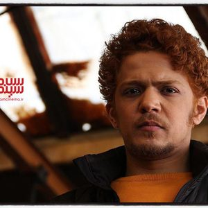 مجید نوروزی در سریال «گاندو»