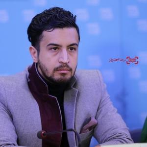 مهرداد صدیقیان در نشست «شماره 17 سهیلا» در سی و پنجمین جشنواره فیلم فجر