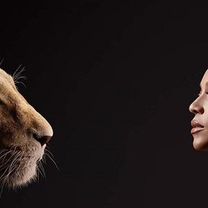 بیانسه نولز کارتر در انیمیشن «شیر شاه» (The Lion King)