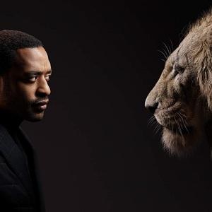 چویتل اجیوفور در انیمیشن «شیر شاه» (The Lion King)