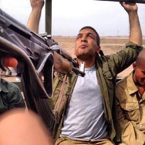 علی عبادت طلب در سریال «دولت مخفی»