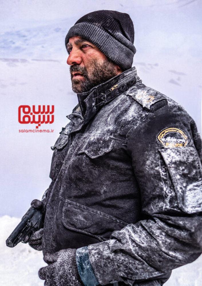 مجید صالحی در فیلم «شاه کش»