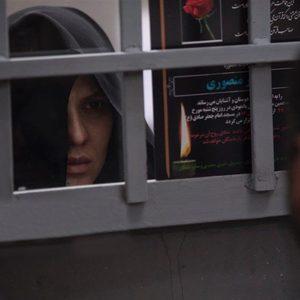شایسته ایرانی در سریال تلویزیونی «ترور خاموش»