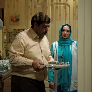 هانیه توسلی و فرهاد اصلانی در «شاهگوش»