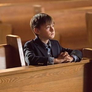 جیدن لیبرهر در فیلم سینمایی «تایید» (The Confirmation)