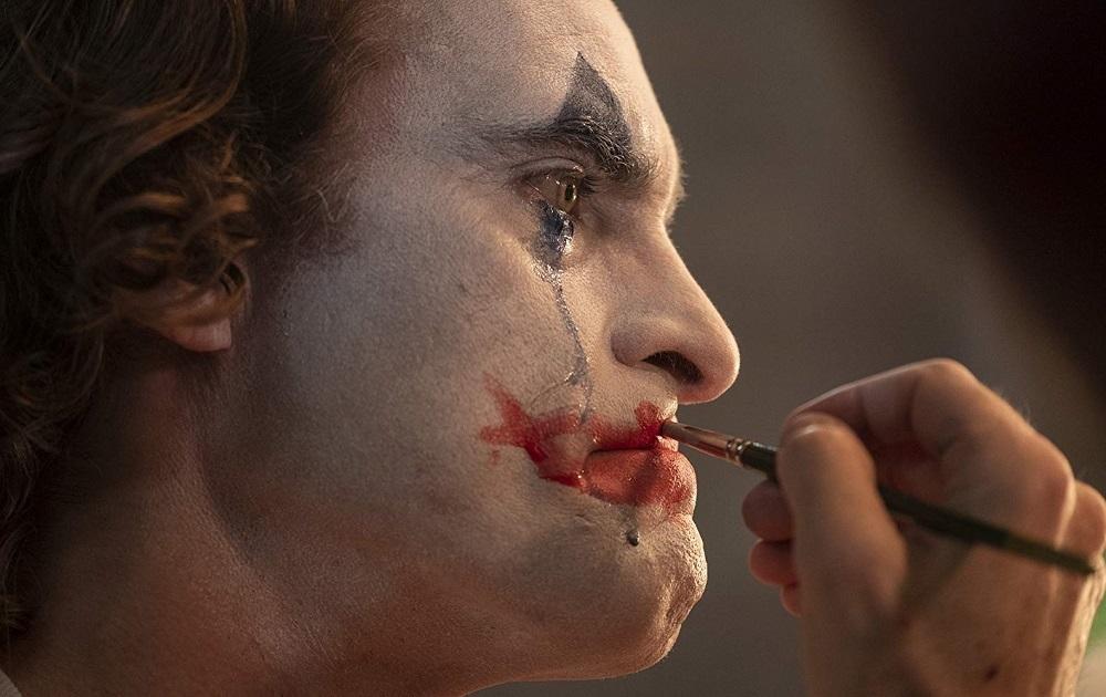 واکین فینیکس در نمایی از فیلم «جوکر» (Joker)