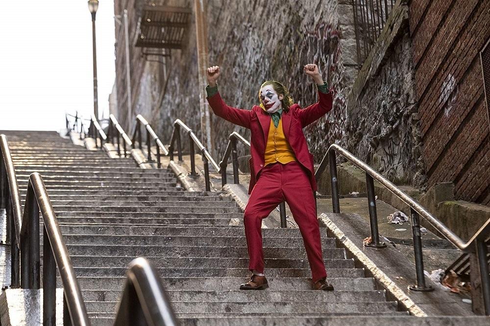 واکین فینیکس در فیلم سینمایی «جوکر» (Joker)