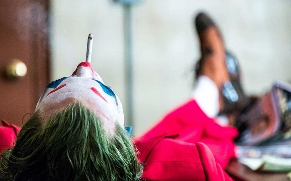 فیلم سینمایی «جوکر» (Joker) با بازی واکین فینیکس